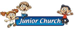 Sunday Morning Junior Church: Age 3-11