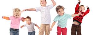 Dynamites: Age 3-reception